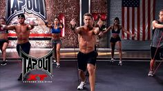TapouT XT® Mike Karpenko by TapouT XT. TapouT XT Extreme Training for Extreme Results with top trainer Mike Karpenko.  TapouT XT® Creator Mike Karpenko will push yyou to your limits.