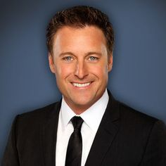 The gorgeous and amazing Chris Harrison | The Bachelor