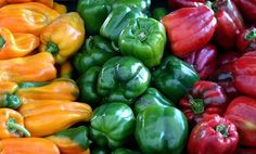 Good Question: How to Ripen Peppers