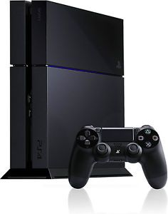 The PlayStation®4 system opens the door to an incredible journey through immersive new gaming worlds and a deeply connected gaming community. PS4™ puts gamers first with an astounding launch lineup and over 180 games in development. Play amazing top-tier blockbusters and innovative indie hits on PS4™. Developer Inspired, Gamer Focus.Compare  price and buy online.