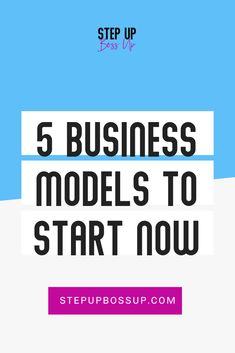 Are you trying to decide which business models you'll be using in your business, then check out the 5 business models for online businesses.  #onlinebusiness #startinganonlinebusiness Start A Business From Home, Creating A Business, Starting A Business, Business Inspiration, Business Ideas, Business Marketing, Online Marketing, Successful Online Businesses, Tips Online