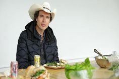 Kimbal Musk: 'Industrial food has totally failed America'