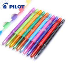 Ballpoint frixion pens
