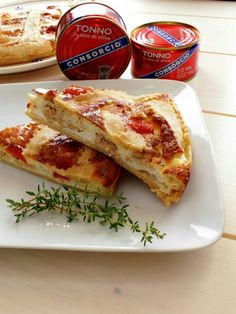 Quiches, Pizza, Good Food, Yummy Food, Best Italian Recipes, Buffet, Cooking Time, Cake Recipes, French Toast