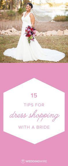 15 Tips For Wedding  www.mccormick-weddings.com Virginia Beach