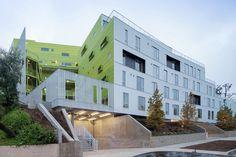 Galería de SL11024 / Lorcan O'Herlihy Architects - 6