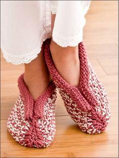 Maggie's Crochet · Hooked on Crochet!  #crochet #pattern #slippers #frilly #tasseled #cute #colorful #warm