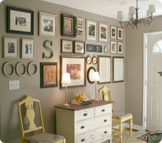 Lots of great furniture refinishing and decorating tips for CHEAP!