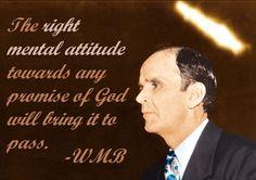 Br. William Marrion Branham, a man sent from God