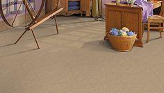 Au Naturel Carpet by Mohawk | Blush Beige Color (6062)