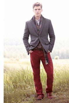 Tab-Collar Blazer, David Climbing Belt, Edward Shirt #December #Fall2 #Holiday