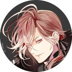 Mystic Messenger, Anime Love, Anime Guys, Diabolik Lovers Wallpaper, Anime Stickers, Cute Backgrounds, Avatar The Last Airbender, Character Drawing, Artist Names