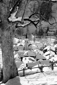 Carcoforo Village, Valsesia