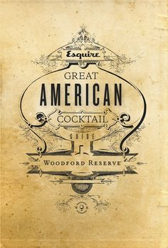 ESQUIRE UK – WOODFORD SPECIAL on Behance