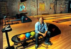 A little more than two years after it opened, Brooklyn Bowl has defied the odds of New York City clubs that can't hold on to their cool. Williamsburg crowds continue to share the co-owners' love of rock 'n' roll and — of course, knocking down those pins.