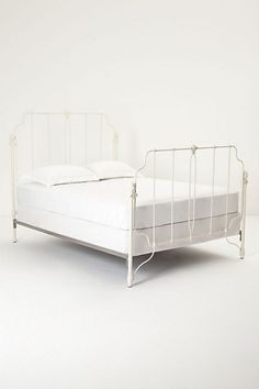 Hadley Bed #anthropologie
