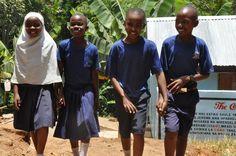 Happy Global Handwashing Day from Tanzania! #Iwashmyhands