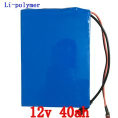 EU US no tax Great 12v lithium battery 40ah ion pack rechargeable bateria 40ah for laptop power bank 12v UPS cell electric bike 📌 Please Re-Pin for later ⚡✊, #ad, focus paralane2 e bike gravel, best buy e bike, e bike ride, 12v 45ah e bike battery, electric bicycle usa