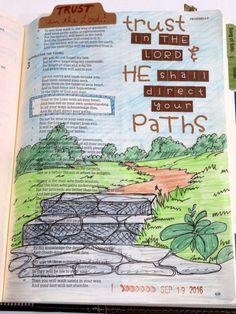 Proverbs 3:5-6  http://melissagross.blogspot.com/2016/10/bible-journaling-inspiration-drawing-vs.html