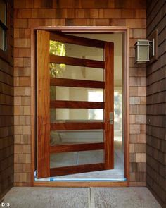 Pivot Door Gallery - PivotDoorCompany