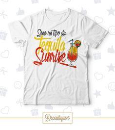 T-SHIRT Codice: TSH101 Prezzo: 12,00 € Spedizione in Italia: 6,00 €  Per prenotare la tua T-Shirt contattaci in privato o all'indirizzo email info@decoutique.it Personalizza la tua T-Shirt con lo stile più adatto a te. Affidati a noi per la tua proposta grafica!