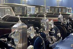 Cité de l'Automobile en Alsace @visitmulhouse