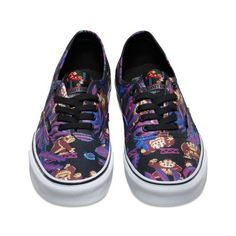 Scarpe Nintendo Authentic