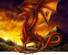 Jasper Dragon Client : Digicrafts Project: Arcana Advanced [A2] Series : Dragon Fusion Media : Photoshop CS3