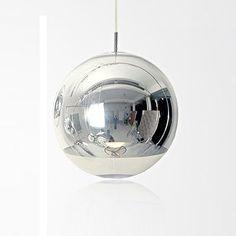 热卖海丹Tom-Dixon简约现代创意灯电镀玻璃球客厅吊灯餐厅酒吧服-淘宝网