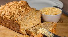 Yummy Vegan Cornbread, no oil - A Pagan Life Vegan Corn Bread Recipe, Vegan Cornbread, Bread Recipes, Feijoada Light, Gourmet Recipes, Low Carb Recipes, Mcdougall Recipes, Easy Cooking, Bread Baking