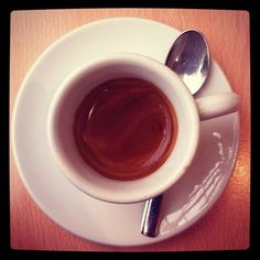 Coffee: the simplest - and cheapest - pleasure in life.