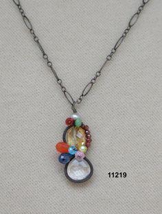 Anna Balkan/Necklace $152