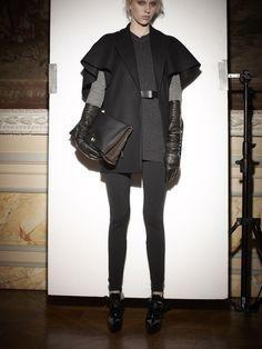 Lanvin Pré-collection automne-hiver 2013-2014