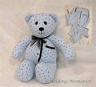memory bear pattern free - Bing images More