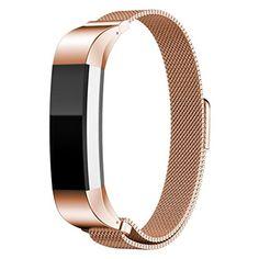 Susenstone Fitbit Alta Smart Watch Milanese Magnetic Loop... https://www.amazon.ca/dp/B01IR3SQ2K/ref=cm_sw_r_pi_dp_x_jnaDybA811HA3