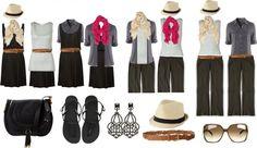 Tips para armar la valija perfecta - EME de Mujer
