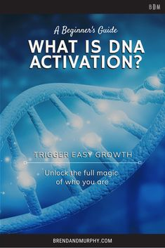 What is DNA activation? Can we use it to garner health benefits and even help deepen our spiritual progress, by eploiting epigenetics? Medical Technology, Energy Technology, Science And Technology, Technology Gadgets, Medical Journals, Great Awakening, Sound Healing, Book Study, Nanotechnology