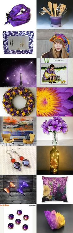 Enjoying the Last Week of April by Carla on Etsy--Pinned+with+TreasuryPin.com