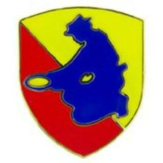 "U.S. Army 49th Infantry Division Pin 1"" by FindingKing. $8.99. This is a new U.S. Army 49th Infantry Division Pin 1"""
