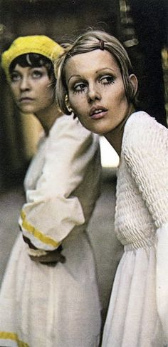Baby Doll Dress 1960's