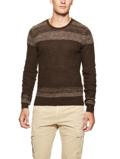 I'm such a sweater whore...Andon Nordic Knit Sweater by J Lindeberg on Gilt.com