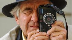 Schweiz Magnum Fotograf Rene Burri gestorben