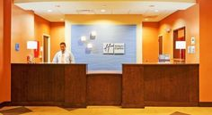 Holiday Inn Express Hotel & Suites San Antonio SE - 3 Sterne #Hotel - CHF 75 - #Hotels #VereinigteStaatenVonAmerika #SanAntonio http://www.justigo.ch/hotels/united-states-of-america/san-antonio/holiday-inn-express-suites-san-antonio-se_98834.html