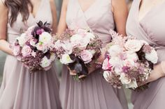 Wedding and Floral Event Styling from Planet Flowers: Viviana & Santino - The Balmoral Hotel: