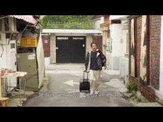 HILL OF FREEDOM (Jayuui Eondeok) de Hong Sansoo - Official trailer - 2014 - YouTube