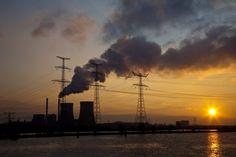 Belgische onderzoeker waarschuwt voor dramatische gevolgen klimaatverandering
