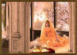 Hestia-Goddess of the hearth by ~Umina on deviantART
