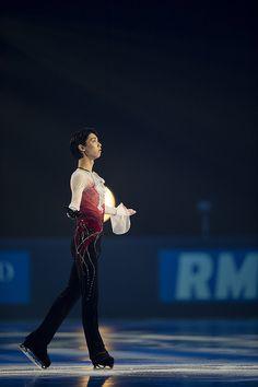 Hanyu Yuzuru | Flickr - Photo Sharing!