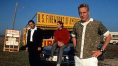 Bottle Rocket by Wes Anderson