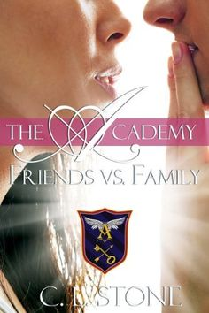 The Academy - Friends vs. Family ❤❤